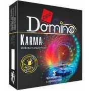 Презервативы: Ароматизированные презервативы Domino Karma - ...