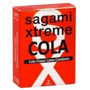 Презервативы: Ароматизированные презервативы Sagami Xtreme C...