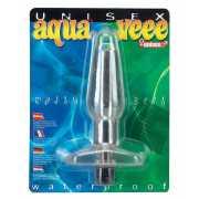 Анальные пробки: Анальный вибратор Aqua Veee...
