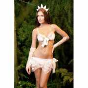 Игровые костюмы: Костюм Ice Lady