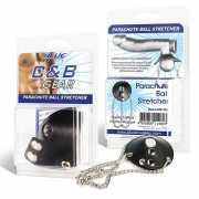 Другие BDSM товары: Утяжка для мошонки из искусственной кожи...