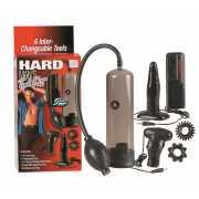 Эротические наборы: Набор для мужчин Hard Mans Tool Kit: вак...