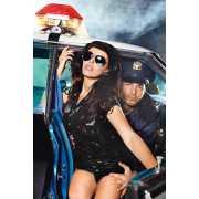 Игровые костюмы: Игровой костюм девушки-полицейского...