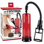 Вакуумные помпы: Красная вакуумная помпа - 20 см....