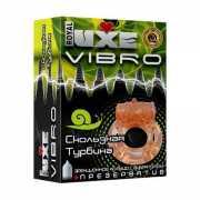 Эрекционные кольца: Эрекционное виброкольцо Luxe VIBRO -  Ск...