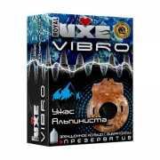 Эрекционные кольца: Эрекционное виброкольцо Luxe VIBRO  Ужас...