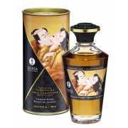 Массажные масла и свечи: Массажное интимное масло с ароматом...