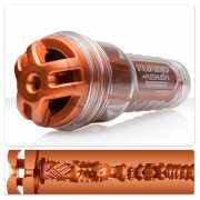 Мастурбаторы: Мастурбатор Fleshlight Turbo - Ignition Copper...
