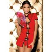 Игровой костюм гейши Caprice Geisha - S/M
