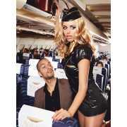 Эротический костюм Старшая Стюардесса - ML...