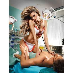 Игровой костюм Заботливая Медсестра - ML