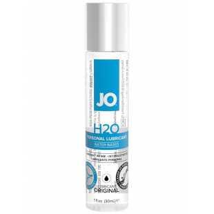 Нейтральный лубрикант JO Personal H2O - 30 мл