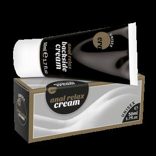 Анальный ухаживающий крем Ero Anal Relax Cream – 50 мл