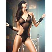 Игровой костюм Рабыня любви - Queen Size...