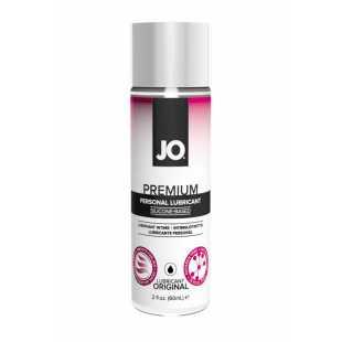 Нейтральный лубрикант JO Premium для женщин - 60 мл