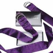 Любовные ленты Lelo Boa Pleasure Ties - фиолетовый...