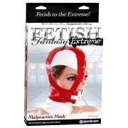 Маска медсестры Malpractice Mask