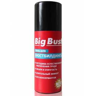 Гель для увеличения груди Big Bust – 50 мл