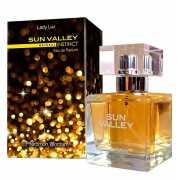 Парфюмерная вода Sun valley (Lady Lux)