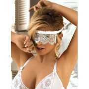 Сексуальная венецианская маска на глаза Vikki...