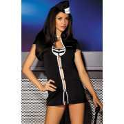 Эротический костюм морячки Caprice Sea Lady - S/M...