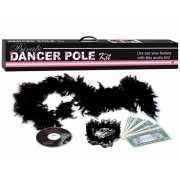 Комплект для стриптиза Private Dancer Pole - Pink...
