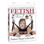 Фиксатор для рук и ног Fetish Fantasy Series Position Master...