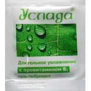 Гель-лубрикант  Услада  в одноразовой упаковке - 4 гр....